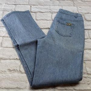 Vintage 1980's-90's High Waist Mom Jeans